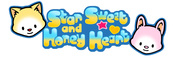 Star Sweet and Honey Heart